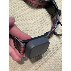 Kyпить Whistle Large Twist  Go Dog Tracking Collar Compatible With Whistle GPS Activity на еВаy.соm
