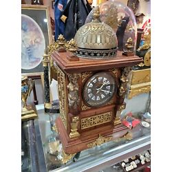 Kyпить Ansonia mantle clock на еВаy.соm