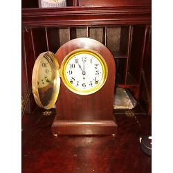 Kyпить Antique Seth Thomas Mantle Clock  на еВаy.соm