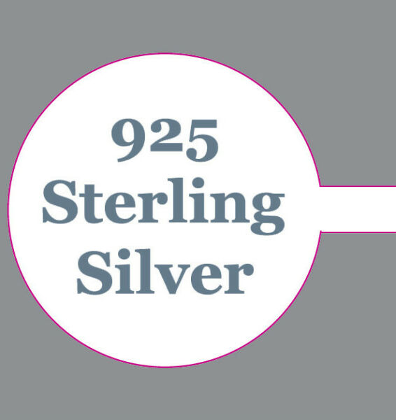 GroßbritannienSterling Silver 925  Price Stickers Tags Labels Dumbells For Rings etc