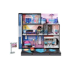 Kyпить LOL Surprise OMG House – New Real Wood Doll House with 85+ Surprises   3 Stories на еВаy.соm