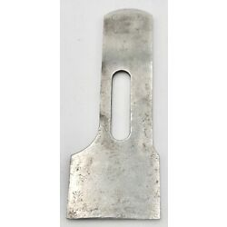 Kyпить STANLEY BLADE, IRON, CUTTER~No. 78 DUPLEX, RABBET, FILLETSTER~SWEETHEART~1919-32 на еВаy.соm