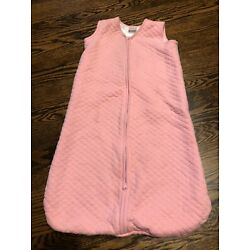 Kyпить Baby Girl's HANNA ANDERSSON Pink Sleep Sack - Size MD (6-18 Months) на еВаy.соm