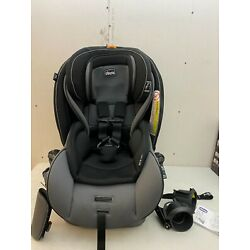Kyпить Chicco Fit4 4-in-1 Convertible Child Safety Baby Car Seat Onyx на еВаy.соm