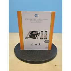 Kyпить AT&T CL84215 Dect 6.0 Expandable Cordless Phone System W/Digital Answering  на еВаy.соm