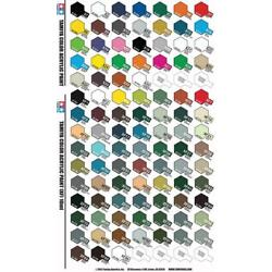 Kyпить PICK YOUR COLORS Tamiya Acrylic Paint Mini Bottle 10ml (1/3oz) на еВаy.соm