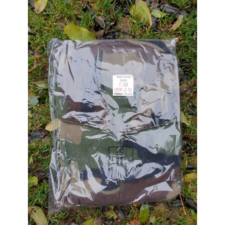 img-FRENCH F2 CE PATTERN MICRO THERMAL FLEECE 190/120 - XL