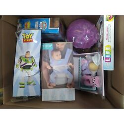 Kyпить BULQ Liquidation Lot | Uninspected Returns | Baby на еВаy.соm