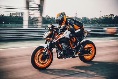 KTM 890 DUKE R - 2021 - 6.9%APR AVAILABLE - IN STOCK NOW