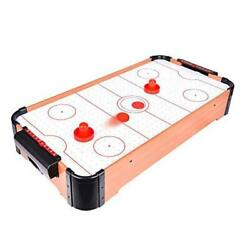 Kyпить  Electric Air Powered Hockey, Foosball Table Indoor Sports Gaming Set with  на еВаy.соm