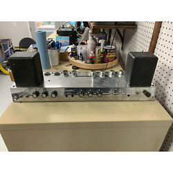 Kyпить 1966 Ampex B12 XT PortaFlex Amp -Twin Jensen Ceramic 12s - For Parts Not Working на еВаy.соm