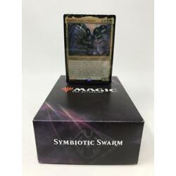 Commander Symbiotic Swarm 2020 Sealed Unboxed MTG Magic the Gathering (inv:A3)
