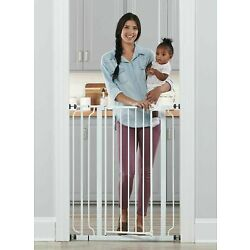 Kyпить Regalo Easy Step Extra Tall Walk Thru Baby Gate на еВаy.соm