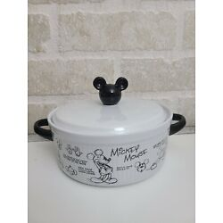 Kyпить Disney Sketchbook Covered Casserole Dish на еВаy.соm