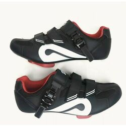 Kyпить New Full Size Peloton Cycling Shoes With Cleats - 100% Authentic - Size 36 - 48  на еВаy.соm