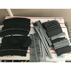 Kyпить Scalextric Borders Package, Variety all Black with fences на еВаy.соm