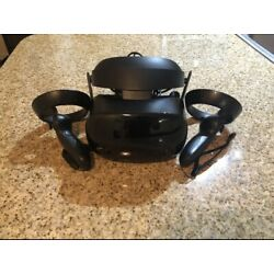 Kyпить Samsung HMD Odyssey + Barely Used In Great Condition на еВаy.соm