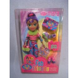 Kyпить Vintage Lisa Frank Fab Friends Mara Doll NIB. на еВаy.соm