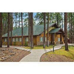 Kyпить Wyndham Pinetop in Mountains of West Arizona-July 1-7,2021-1BR-Max Occ 4-6 nghts на еВаy.соm