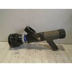 Kyпить Task Force Tips Pistol Grip Adjustable/Automatic Nozzle - 1-1/2in 50-350 GPM на еВаy.соm