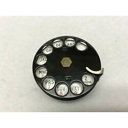 Kyпить Western Electric #2 AB  Dial for Candlestick or 102 на еВаy.соm