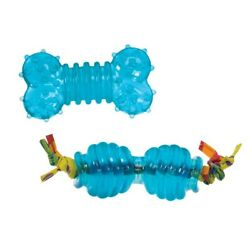 Petstages Petite Orka Chew Pair Chew Toys for Dogs