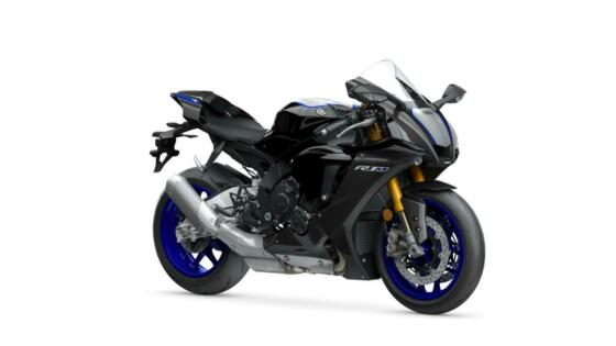 YAMAHA YZF R1 M 2021 - ORDER NOW - LIMITED AVAILABILITY