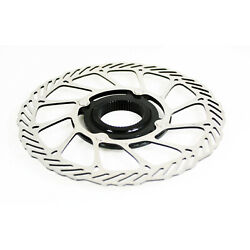 Avid G3CL Mountain Bicycle Disc Brake Rotor 160mm 6'' for Shimano Center-Lock use