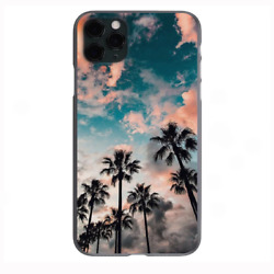 Palm View Skies Phone Case for Apple iPhone & Samsung Galaxy