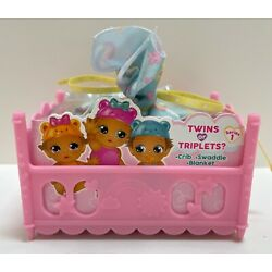 Baby Born Surprise Mini Babies Series 1: Twins Or Triplets? (Zapf Creation AG)