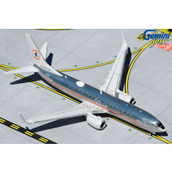 American Airlines 737-800 Astrojet Gemini Jets GJAAL1973 Scale 1:400 IN STOCK