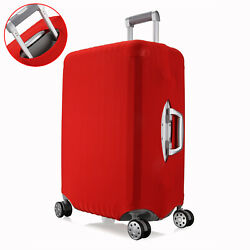 Elastic Suitcase Cover Travel Cabin Cover Luggage Cover For 18'' 20'' 24'' 28''