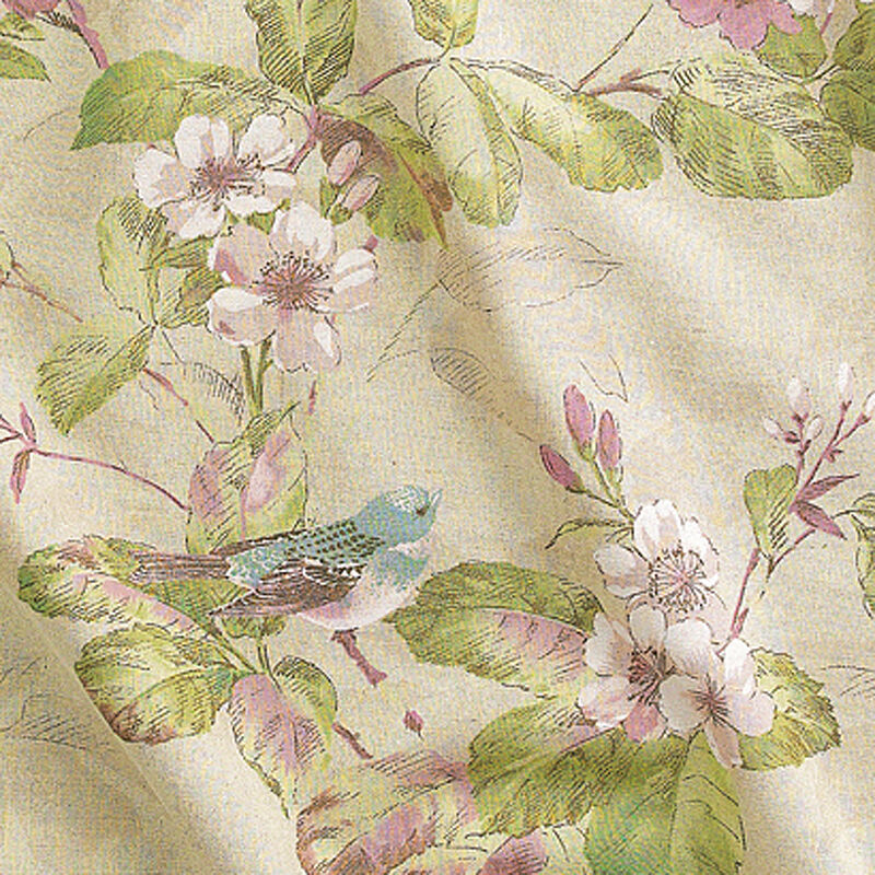 vintage home decor fabric linen cotton home decor curtain upholstery fabric vintage 11797