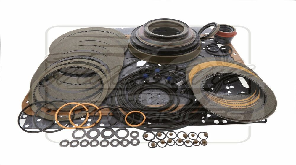 S L on 4r100 Parts List