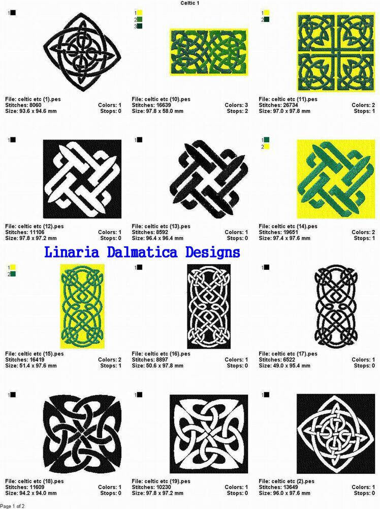 Celtic Tattoo History and Symbolism