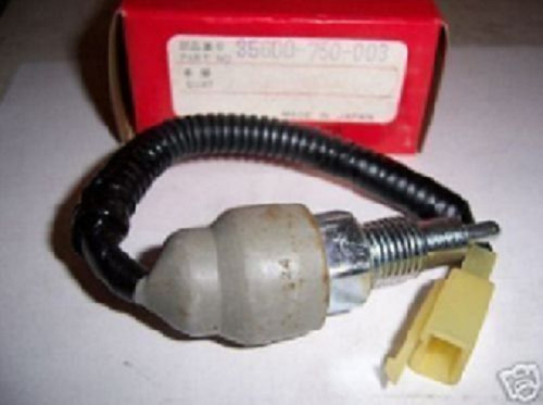 nos honda htk lawn tractor neutral switch assy ebay