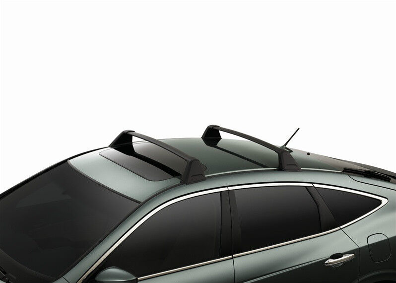 2010 2015 honda crosstour roof rack oem ebay. Black Bedroom Furniture Sets. Home Design Ideas