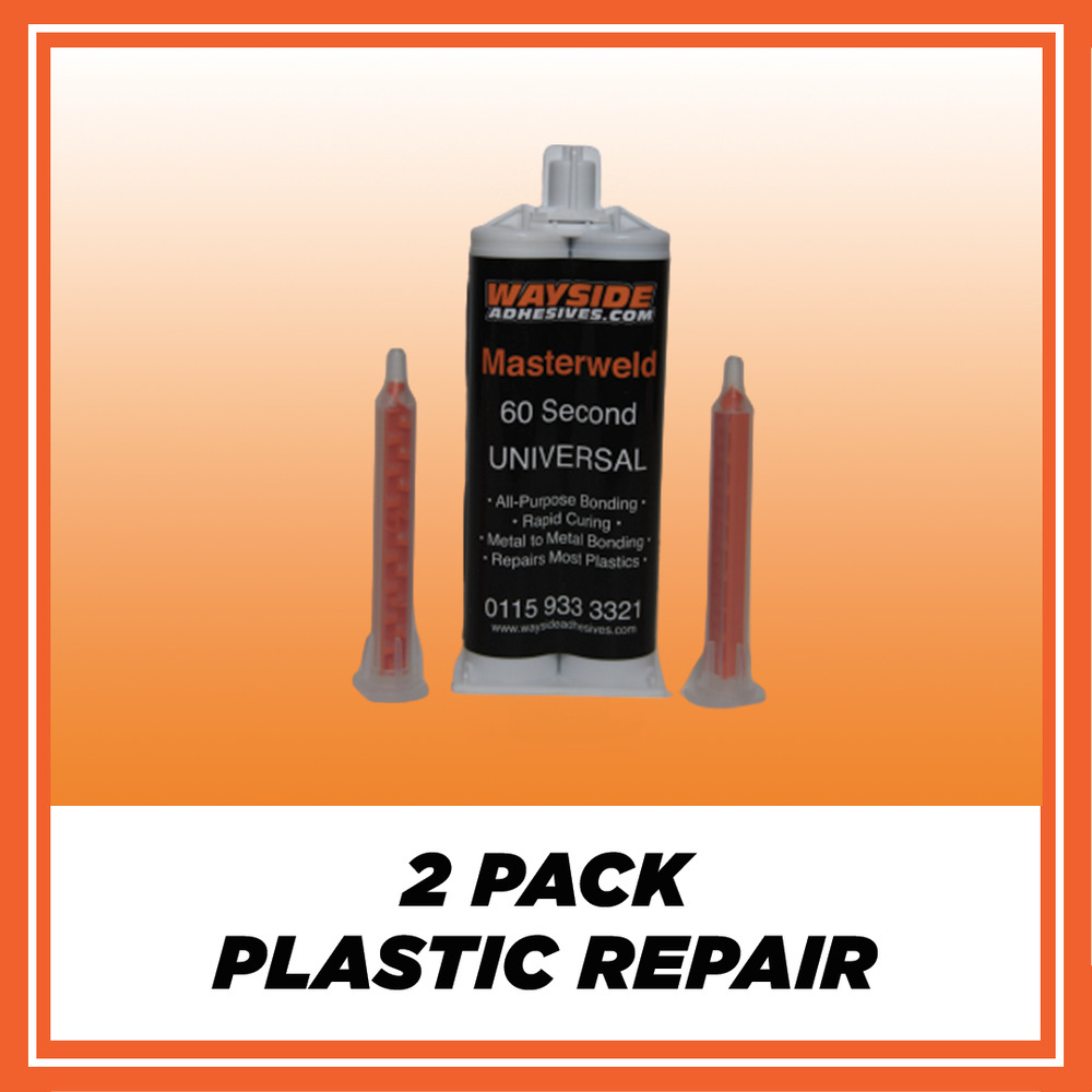 Best Glue For Car Bumper Repair