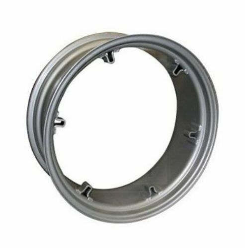Tractor Rear Rim : One new loop rear tractor rim wheel for