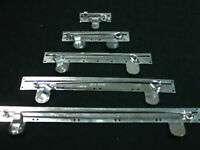 Medal Brooch Bar, Miniature, Four Space, Mounting, 4