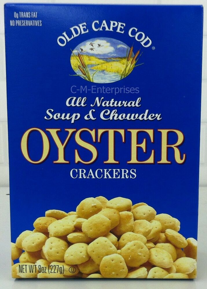 how to eat oysters with crackers