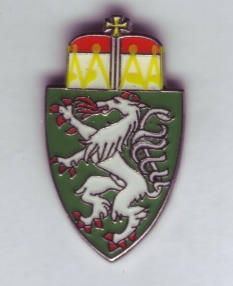 steiermark sterreich wappen pin badge coat of arms ebay. Black Bedroom Furniture Sets. Home Design Ideas