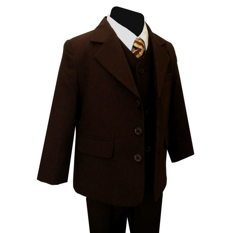 Find great deals on eBay for boys suit size 8. Shop with confidence.