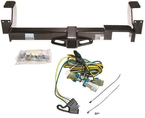 Buick Rendezvous Trailer Hitch W   Wiring Kit Fast Shipp