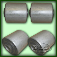 LAND ROVER DISCOVERY 1 FRONT RADIUS ARM BUSHES SET OF 4