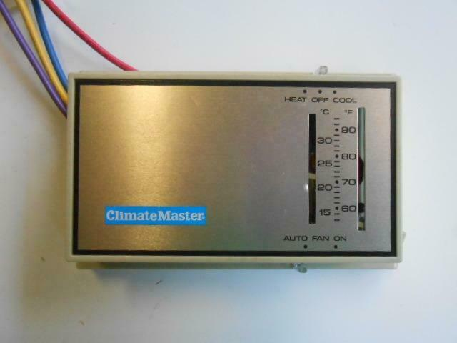 how to set honeywell thermostat to cool