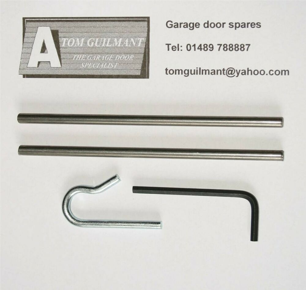 Henderson Canopy Garage Door Spring Retension Kit Ebay