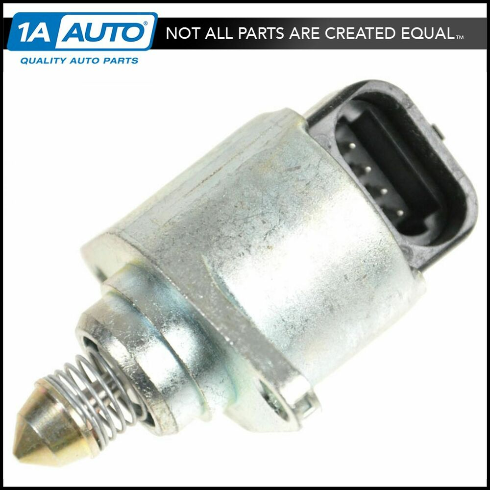 Suzuki Idle Air Control Valve
