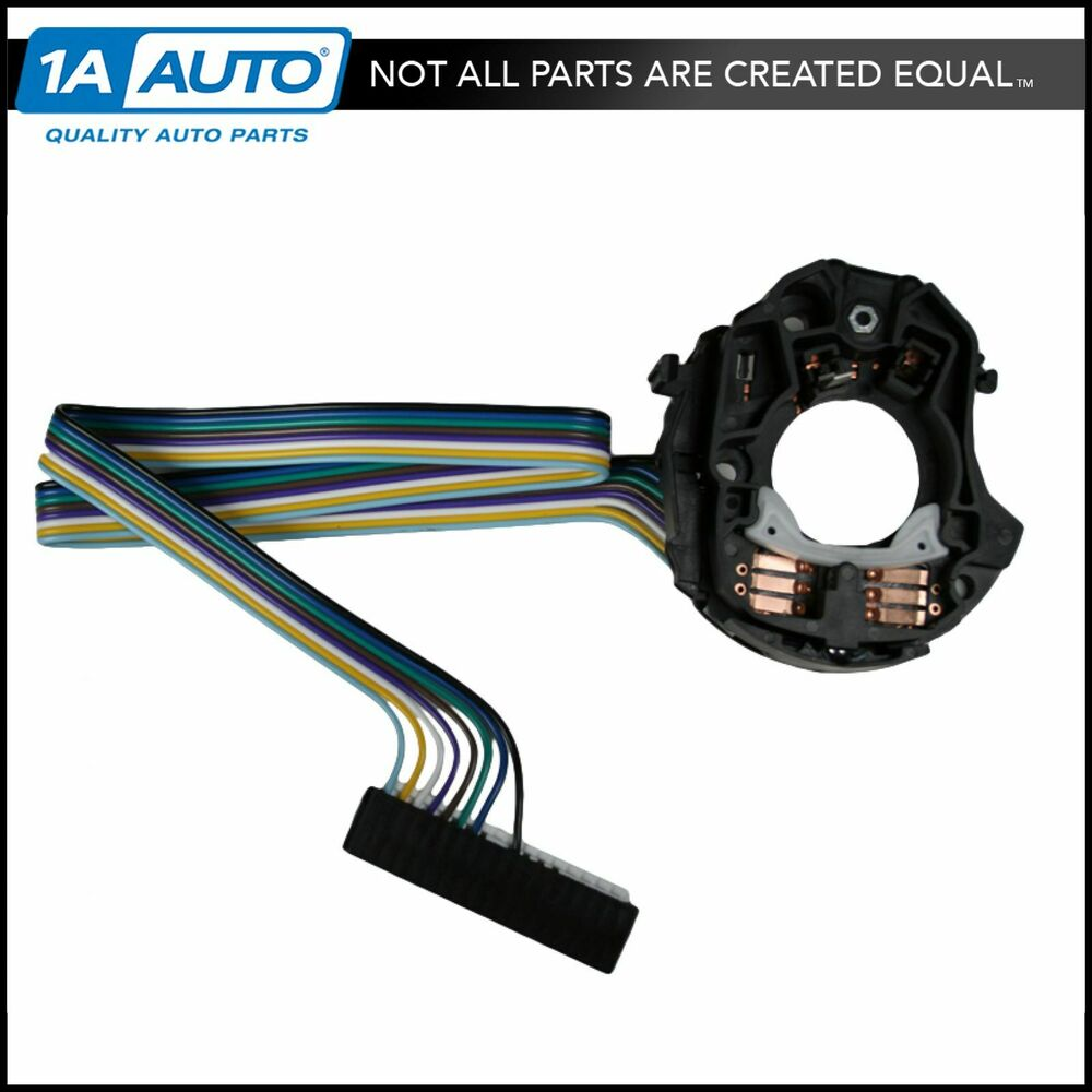 Turn Signal Switch Harness Cancelling Cam For Chevy Regal