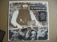 The Sporting Club - OST LP michael small SEALED ORIG